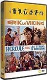 Erik le viking + Hercule contre les tyrans de Babylone