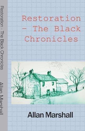 Read Online Restoration - The Black Chronicles pdf
