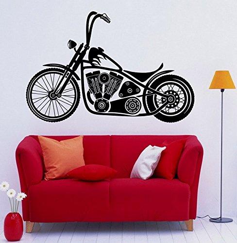 Compare Price Wall Decals Harley Davidson On Statements Ltd