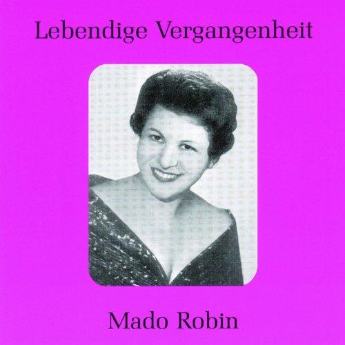 Lebendige Vergangenheit - Mado...
