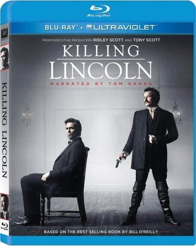 Killing Lincoln (Blu-ray + Digital Copy) by 20th Century Fox