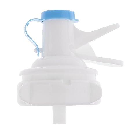 Amazon.com: Dovewill 3/5 Gallon Water Bottle Top Spigot Water ...