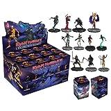 iron maiden eddie figure - Iron Maiden Mini-Figures Blind Box Wave 1 Case