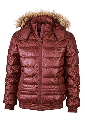Chaqueta Men's Jacke Jacket Winter Padded James amp; Nicholson STqnwO0