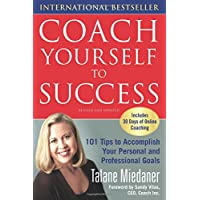 Coach Yourself to Success, Revised and Updated Edition