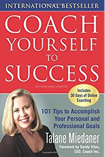 Be your own life coach fiona harrold 9780340770641 amazon books coach yourself to success 101 tips from a personal coach for reaching your goals at solutioingenieria Image collections