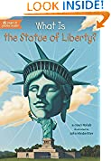 #2: What Is the Statue of Liberty? (What Was?)