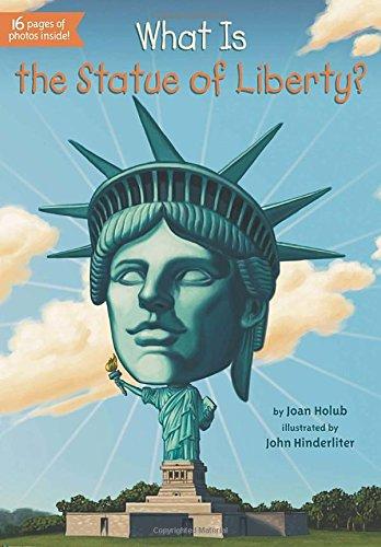 Lady Liberty: The Sove...