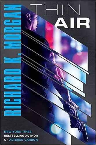 Thin Air: Amazon.es: Richard K Morgan: Libros en idiomas ...
