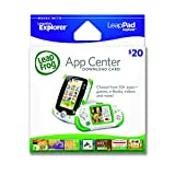 LEAPFROG ENTERPRISES LEAPFROG EXPLORER SW APP CENTER (Set of 6)