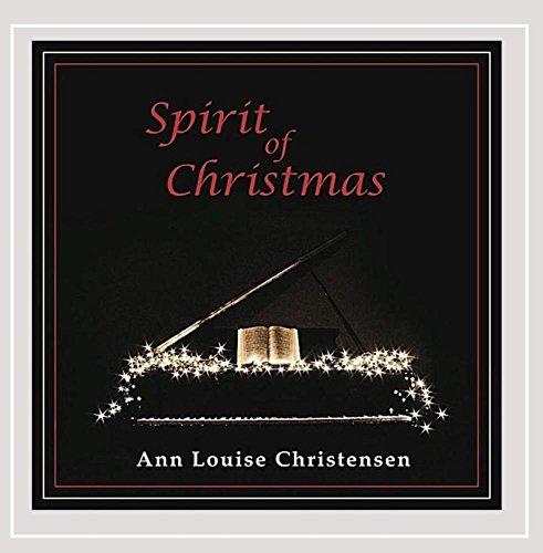 UPC 844553035856, Spirit Of Christmas