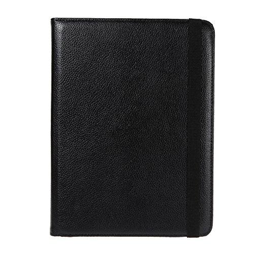 Bralexx Universal Tasche für TrekStor SurfTab wintron 10.1 / Volks-Tablet 10.1 (26,3 cm (10 Zoll)) schwarz