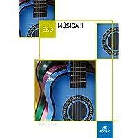 Música II ESO (LOMCE) (Secundaria) - 9788490785997