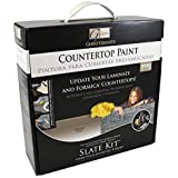 Giani Granite FG-GI SLATE Slate Countertop Paint Kit by Giani Granite