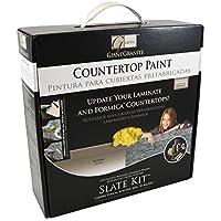 Giani Granite FG-GI SLATE Slate Countertop Paint Kit by Giani Granite