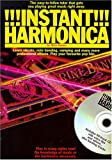 img - for Instant Harmonica (Book & CD) by Mick Barker book / textbook / text book