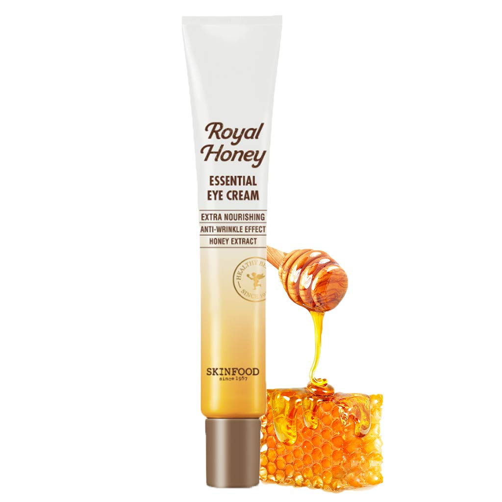 Royal Honey Essential Eye Cream by Skin Food