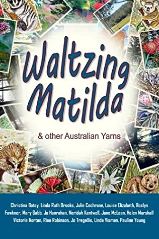 book cover of Waltzing Matilda: ...and other Australian yarns