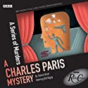 Radio Crimes: Charles Paris: A Series of Murders Radio/TV Program by Simon Brett Narrated by Bill Nighy, Suzanne Burden