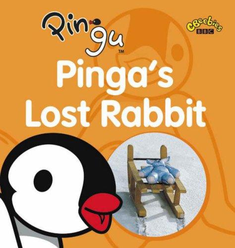 Download Pinga's Lost Rabbit pdf