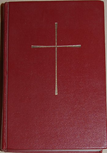 The Book of Common Prayer (Proposed)