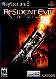 Resident Evil: Outbreak - PlayStation 2