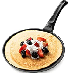 Toughpan Induction Crepe