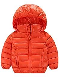 Winter Children Warm Slim Down Jacket