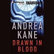 Drawn in Blood | Andrea Kane