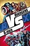 Avengers vs. X-Men: VS (Avengers Vs. the X-men)
