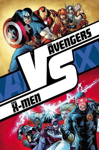 Avengers vs. X-Men: VS (Avengers Vs. the X-men)