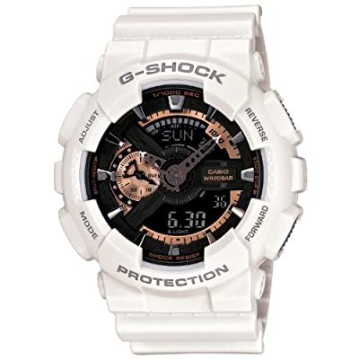 GShock GA100RG Series Watch from G-Shock