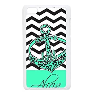Colorful Design DIY Cover Case for For Ipod Touch 4 Cover ,personalized phone case ygtg626108