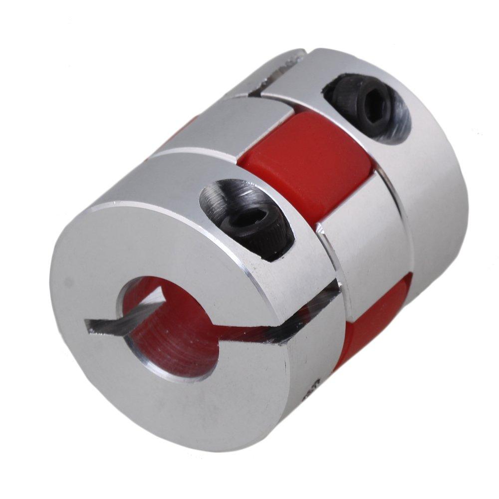 cnbtr 6, 35 x 10 mm D25 L30 CNC Prune Raccord Tige pour textile Machine 35x 10mm D25L30CNC Prune Raccord Tige pour textile Machine yqltd
