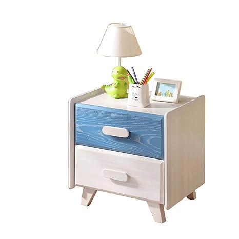 Xiao Mi Guo Ji Moderno Dormitorio Infantil Mesita de Noche ...
