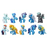 My Little Pony Cloudsdale Mini Collection Toy