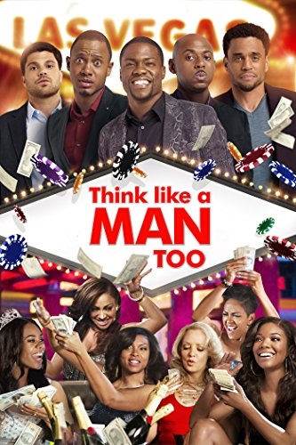 Think Like a Man Too (2014) (Movie)
