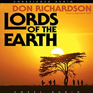 Lords of the Earth Audiobook