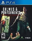 Sherlock Holmes: Crimes & Punishments - PlayStation 4