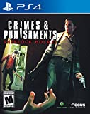 Sherlock Holmes: Crimes & Punishments - PlayStation 4