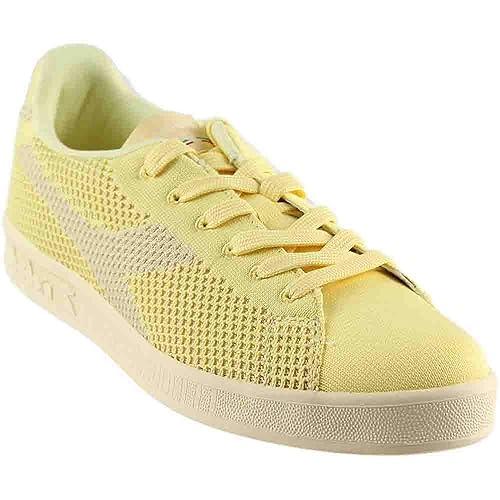 7c9a3ccdfa Diadora Womens Weave Casual Sneakers,
