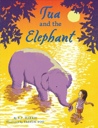 Download Tua and the Elephant pdf epub