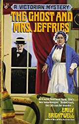 The Ghost and Mrs. Jeffries (Mrs.Jeffries Mysteries Book 3)