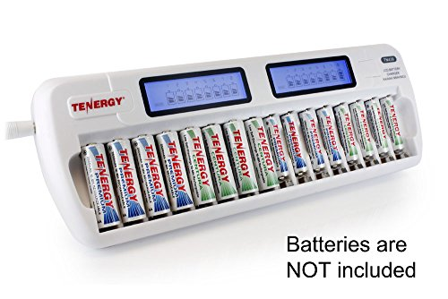 Ac Battery Charger - 1