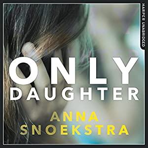 Only Daughter Audiobook