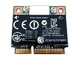 Qualcomm Atheros Ar9462 Ar5b22 Wb222 Half Mini Pci-e Bluetooth Bt Wireless Wifi Card
