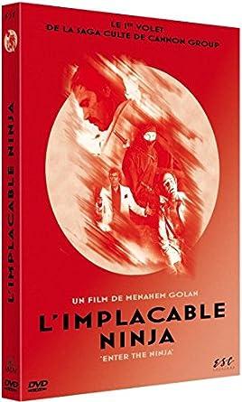 LImplacable Ninja [Italia] [DVD]: Amazon.es: Franco Nero ...