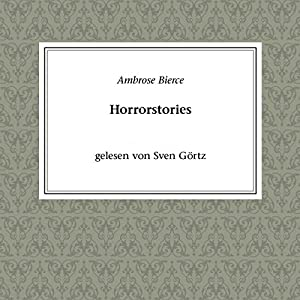 Horrorstories Hörbuch