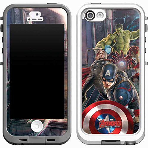 i phone 5c marvel cases - 4