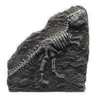 Marina T-Rex Fossil Ornament for Aquarium